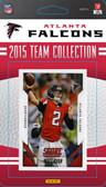 NFL Atlanta Falcons Licensed 2015 Score Team Set.