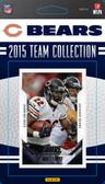 NFL Chicago Bears Licensed 2015 Score Team Set.