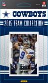 NFL Dallas Cowboys Licensed 2015 Score Team Set.