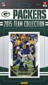 NFL Green Bay Packers Licensed 2015 Score Team Set.