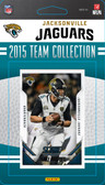 NFL Jacksonville Jaguars Licensed 2015 Score Team Set.
