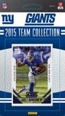NFL New York Giants Licensed 2015 Score Team Set.