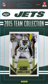 NFL New York Jets Licensed 2015 Score Team Set.