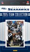 NFL Seattle Seahawks Licensed 2015 Score Team Set.