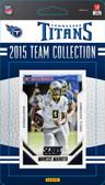 NFL Tennessee Titans Licensed 2015 Score Team Set.
