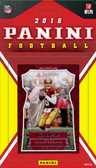 NFL Washington Redskins Licensed 2016 Panini Team Set.