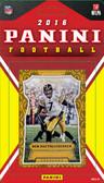 NFL Pittsburgh Steelers Licensed 2016 Panini Team Set.