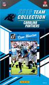 NFL Carolina Panthers Licensed 2016 Donruss Team Set.