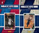 NBA Milwaukee Bucks Licensed 2016-17 Hoops Team Set Plus 2016-17 Hoops All-Star Set