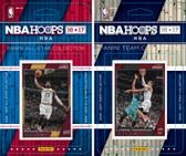 NBA Miami Heat Licensed 2016-17 Hoops Team Set Plus 2016-17 Hoops All-Star Set