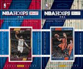 NBA Oklahoma City Thunder Licensed 2016-17 Hoops Team Set Plus 2016-17 Hoops All-Star Set