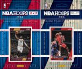 NBA Washington Wizards Licensed 2016-17 Hoops Team Set Plus 2016-17 Hoops All-Star Set