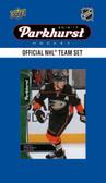 NHL Anaheim Ducks 2016 Parkhurst Team Set