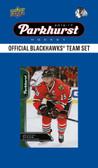 NHL Chicago Blackhawks 2016 Parkhurst Team Set