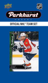 NHL Florida Panthers 2016 Parkhurst Team Set