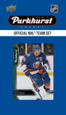 NHL New York Islanders 2016 Parkhurst Team Set