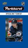 NHL Winnipeg Jets 2016 Parkhurst Team Set