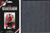 MLS Atlanta United FC 2017 Topps Team Set Plus Collectors Album