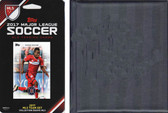 MLS Chicago Fire 2017 Topps Team Set Plus Collectors Album