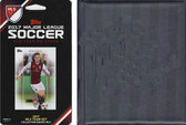 MLS Colorado Rapids 2017 Topps Team Set Plus Collectors Album