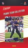 NFL Baltimore Ravens Licensed 2017 Prestige Team Set.