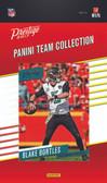 NFL Jacksonville Jaguars Licensed 2017 Prestige Team Set.