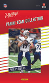 NFL Los Angeles Chargers Licensed 2017 Prestige Team Set.