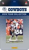 NFL Dallas Cowboys Licensed 2018 Prestige Team Set.