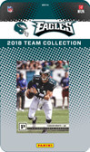 NFL Philadelphia Eagles Licensed 2018 Prestige Team Set.