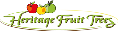 Heritage Fruit Trees