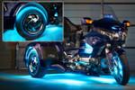 LiteTrike III Advanced Million Color SMD Lighting Kit - Ice Blue