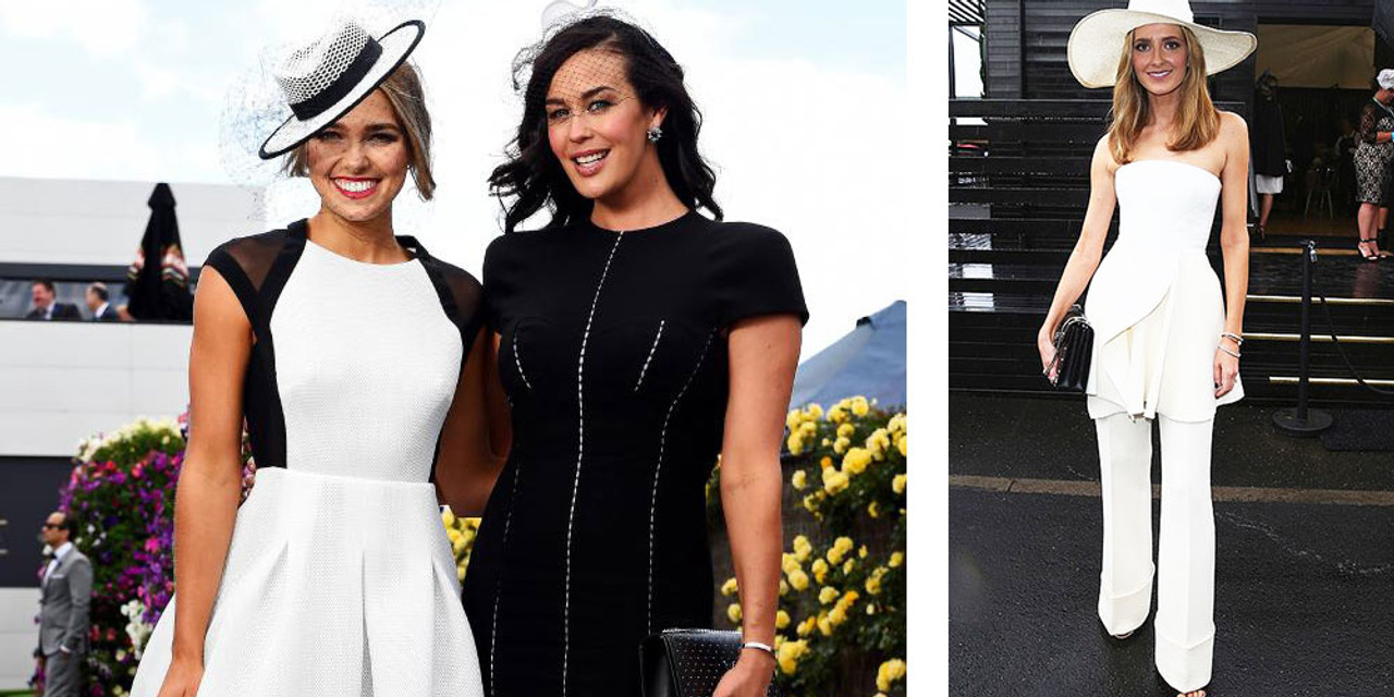 Master Derby Day Style with these four fab outfits