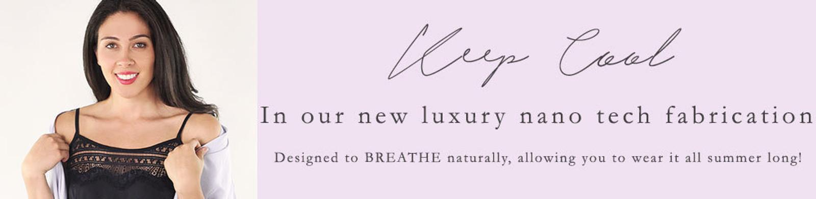 Summer's Luxury fabric