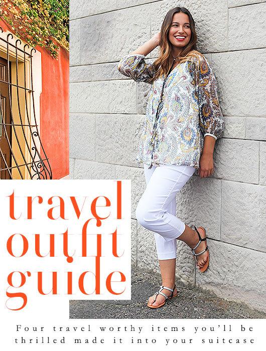 4 Summer Travel Essentials