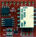 Monomonster True-Bypass Switch Module
