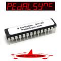 9 Switches IC MV-62