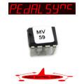 Four Presets IC MV-59