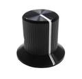 Aluminum Top Hat