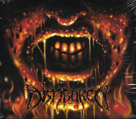 Disfigured - Blistering of the Mouth