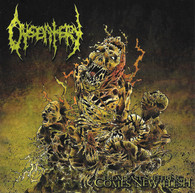Dysentery - From Past Suffering Comes New Flesh