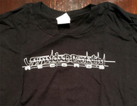 Unmatched Brutality Records Shirt - old logo