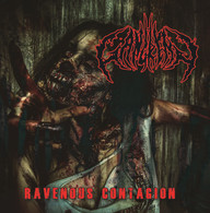 Gangrena - Ravenous Contagion