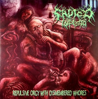 Sadico Infesto - Repulsive Orgy with Dismembered Whores