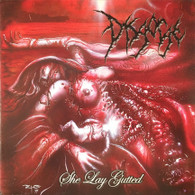 Disgorge - She Lay Gutted