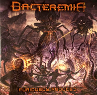 Bacteremia - Furiously Reduced