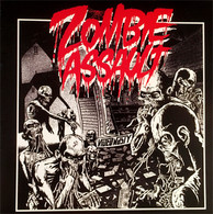 Zombie Assault - Video Nasty