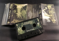 Liturgy - Dawn of Ash cassette