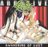 Abrasive - Awakening of Lust