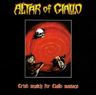 Altar of Giallo - Grind Musick for Giallo Maniacs