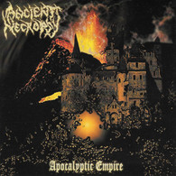 Ancient Necropsy - Apocalyptic Empire